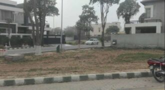 10 Marla Plot Available For Sale at Sukh Chaun Gardens Lahore Punjab Pakistan