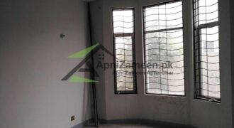 Lower Portion For Sale in Eden Value Homes in Multan Road Lahore Punjab Pakistan