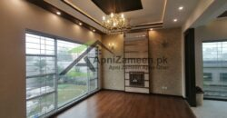 1 Kanal Brand New House For Rent Available in DHA Phase 6 Lahore Punjab Pakistan