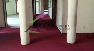 1 Kanal House For Rent Available in Chaklala Scheme 3 (School/Commercial) Rawalpindi Punjab