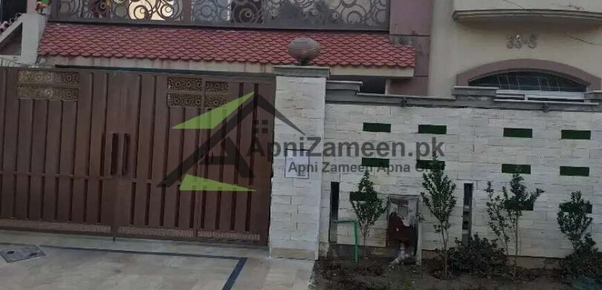 1 Kanal House For Rent Available in Imperial Home Block 5 Bedrooms With Gass in Paragon City Lahore Punjab Pakistan