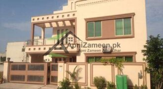 10 Marla House For Rent Available in Bahria Town Phase 7 Islamabad