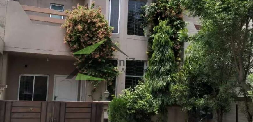 5 Marla Double Story House For Rent Available in Eden Value Home Multan Road Lahore Punjab Pakistan