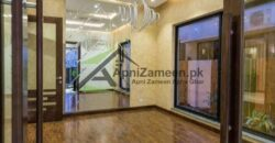 11 Marla Dream Villa For Sale Available in DHA Phase 6 Lahore Punjab Pakistan