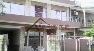 12 Marla 40×80 House For Rent Available in I-8/3 Islamabad, Islamabad Capital Territory Pakistan