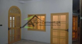 200 Square Yards House For Rent Available in Model Colony Karachi Sindh Pakistan
