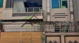 5 Marla Independent House New Condition For Rent Available Near to Kalma Chowk in Ghauri Town Rawalpindi Punjab
