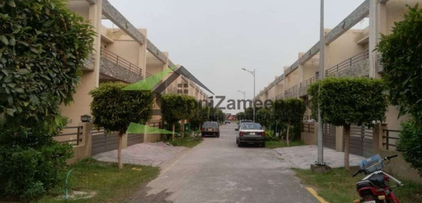 5 Marla Brand New Luxury Villa For Sale in New Lahore City Lahore Punjab Pakistan