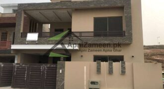 6 Marla Property Available For Rent in Airport Housing Society Rawalpindi Punjab Pakistan