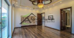 1 Kanal Brand New Classic Design Spanish Layout Bungalow Available For Rent in DHA Phase 6 Lahore Punjab Pakistan