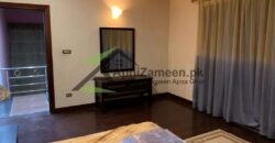 1 Kanal Fully Furnished House For Rent Available For Short and Long term in DHA Phase 4 Lahore Punjab Pakistan